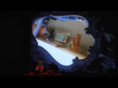 Jelena Glazova + Zane Raudina live @Kumu Art Museum