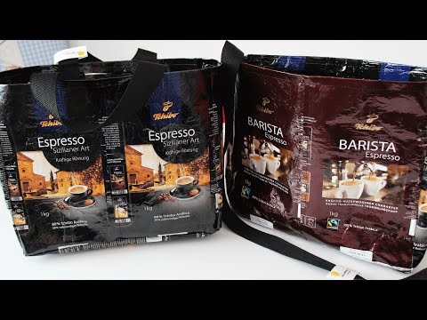 tasche-aus-tchibo---kaffeeverpackung-nähen-variante-2-|-upcycling-&-diy