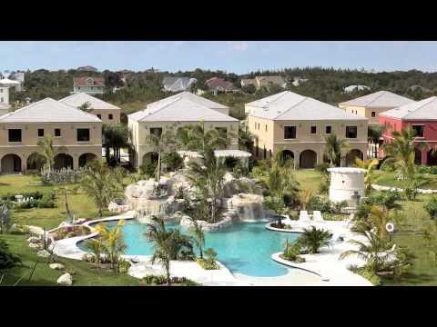 Nassau Luxury - Cape eleutheras luxury town homes bahamas