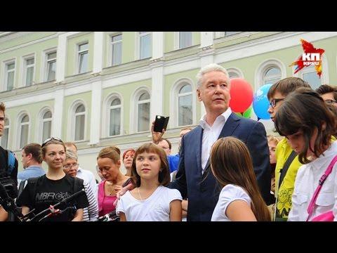 Большая Ордынка стала пешеходной зоной Замоскворечья