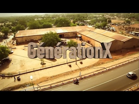 GénérationX - SIMARO