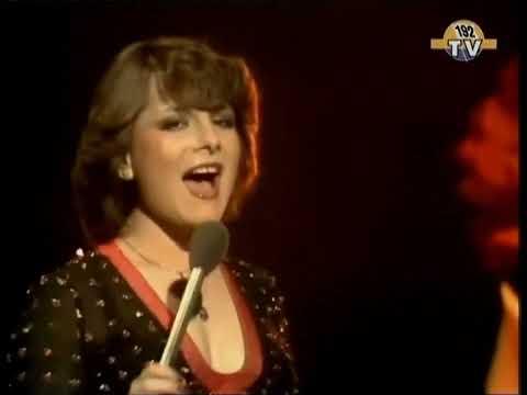 Marianne Rosenberg  - Lieder der Nacht  . HD