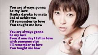 First Love - Utada Hikaru (KWL Karaoke)
