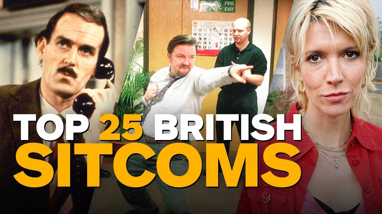 Brianbaccusbrands Britischer Humor