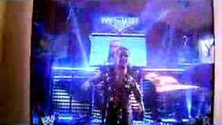 HBK Shawn Michaels  Wrestlemania 22 Entrance