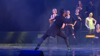 Большой театр и оркестр - американские звезды привезли в Украину шоу Путь к Бродвею