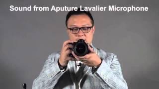Aputure Lavalier (A.Lav) 夾式麥克風 評論