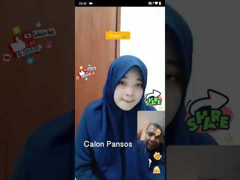 Astaga ! Cewe Hijab Nanya Ukuran 0t0ng Om Om