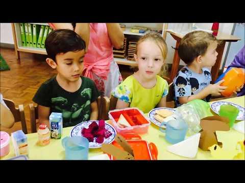 DSJakarta Kindergarten Osterfest 2018