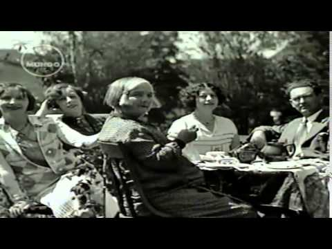 Biografía Charles Chaplin