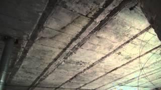 видео Чтобы бетон не трескался нужно добавить в него айфон