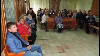 Праздник села Николо Погост 19 09 2020 г