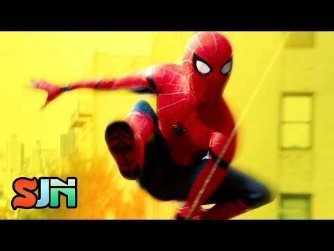 Spider-Man: Homecoming: The Villains Tom Holland wants to Fight Next