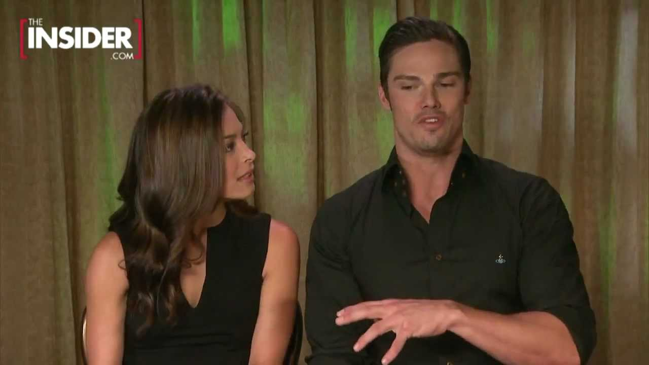 Download [Beauty and the Beast] Jay&Kristin Interview - The Insider