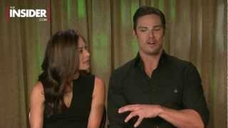 beauty and the beast jay interview the insider