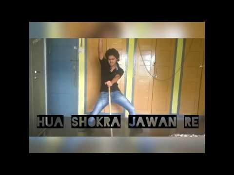 Chokra Jawaan Cover By ROSHSANJAY