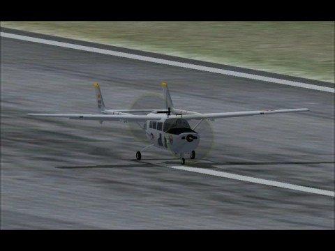 O-2 cất cánh