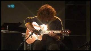 Pat Metheny & Charlie Haden! Two for the road