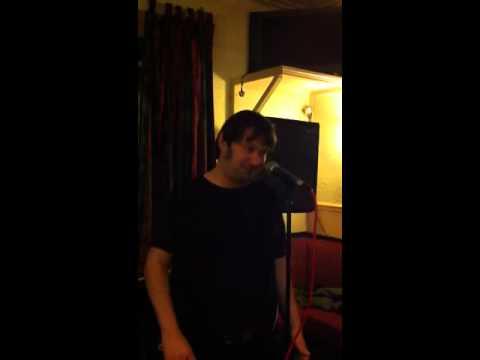 Elliott Tuffin Live