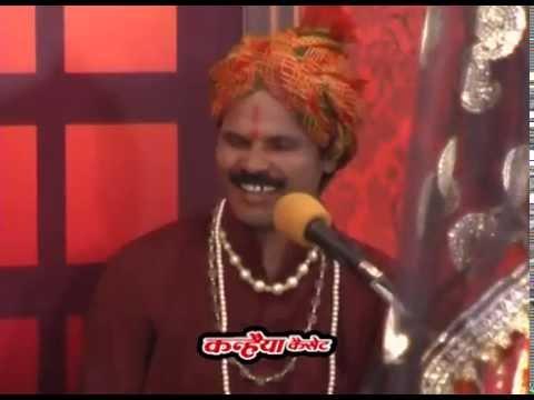 महिमा माता करीला तीर्थ धाम / बुन्देली राई नाच / रामकुमार प्रजापति - गीता राज