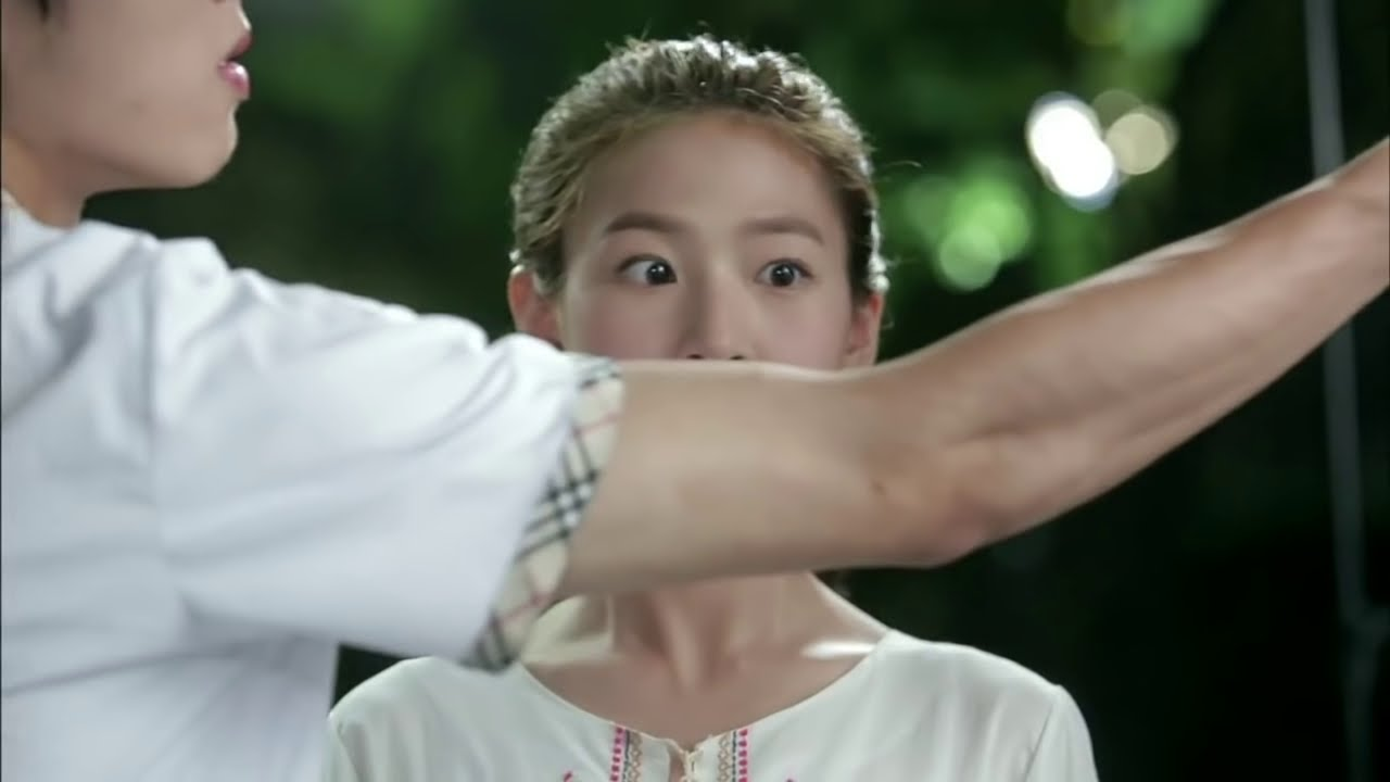 Download Hi! School - Love On(하이스쿨 - 러브온) Ep.5 : Drawing a line? Drawing a line to cross it!
