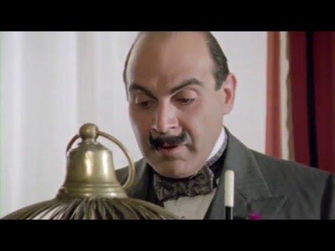 Poirot the Conjuror
