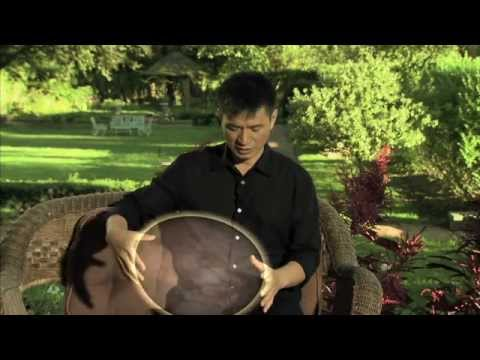 Creating Qi Ball  - amazing energy practice of Qigong healing
