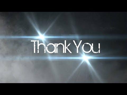 Super big thanks to everyone