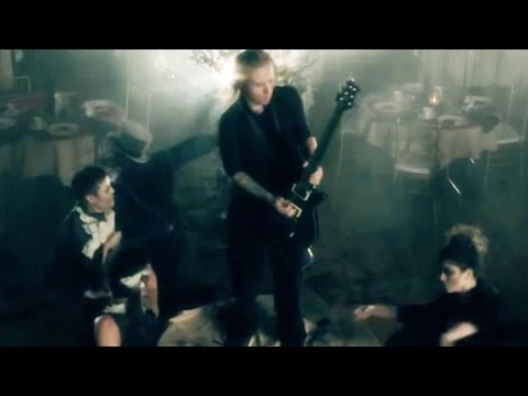 Shinedown - The Crow & the Butterfly [OFFICIAL VIDEO]