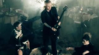 Repeat youtube video Shinedown - The Crow & the Butterfly [OFFICIAL VIDEO]