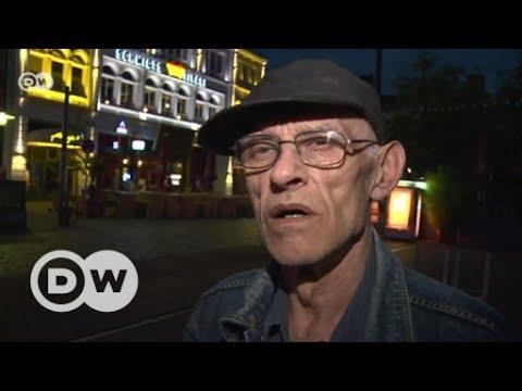 Wenn die Rente nicht zum Leben reicht   DW Deutsch