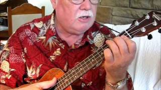 "BRING ME SUNSHINE - UKULELE TUTORIAL / LESSON by ""UKULELE MIKE"""