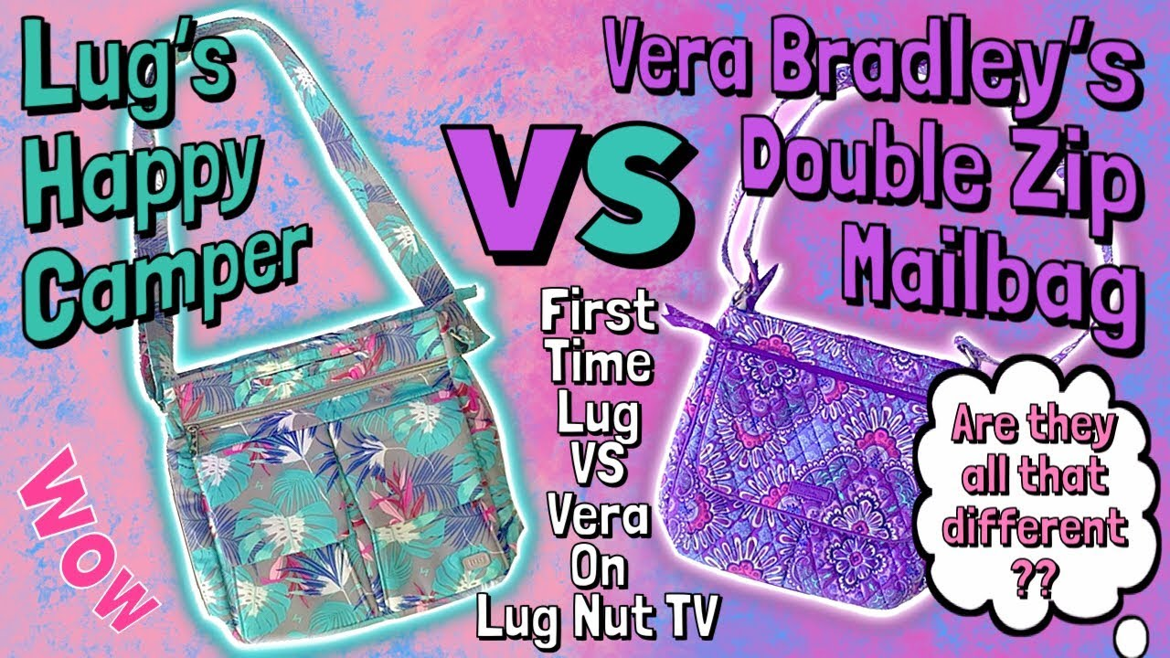 Vera Bradley Bags | Mailbag | Poshmark