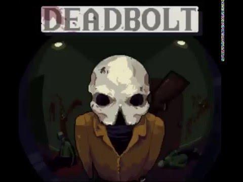 Deadbolt - Rain on the Dance Floor