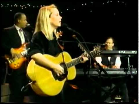 Mary Chapin Carpenter - Read My Lips acl.mp4