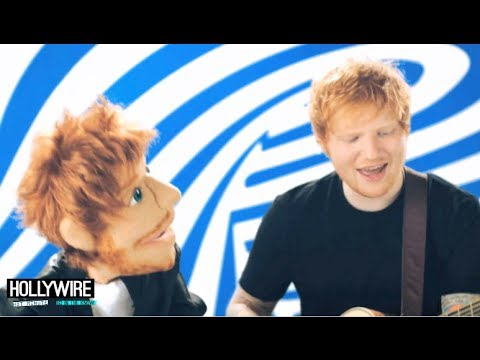 Ed Sheeran 'Sing' Music Video (OFFICIAL RELEASE)