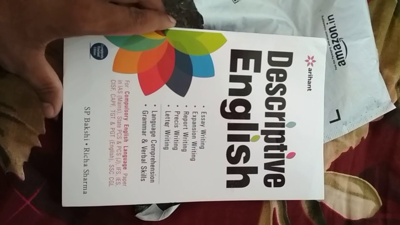 Sp Bakshi Objective English Pdf