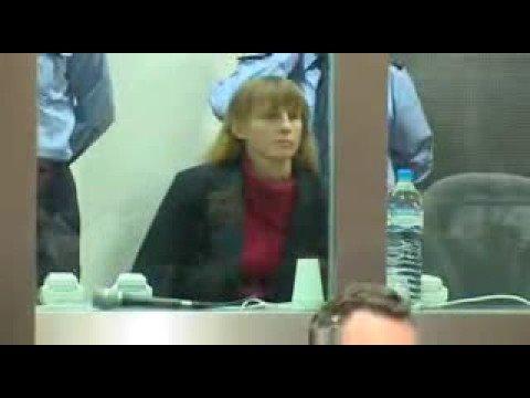 Vervroegde vrijlating Michelle Martin geweigerd