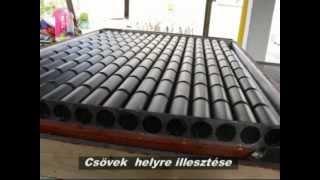 Repeat youtube video Sörkollektor építés - 2011.Miskolc