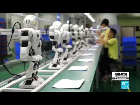 Silicon valley Chino