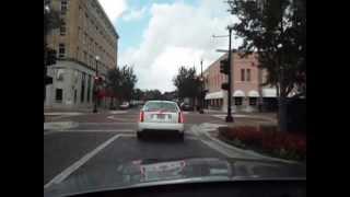 I Love Sanford, Florida