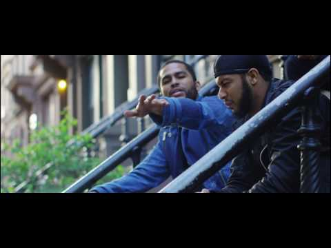 Dave East - Party Monster (Remix)
