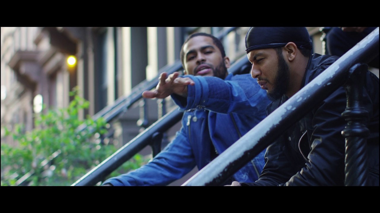 Dave East - Party Monster (Hip Hop Video)