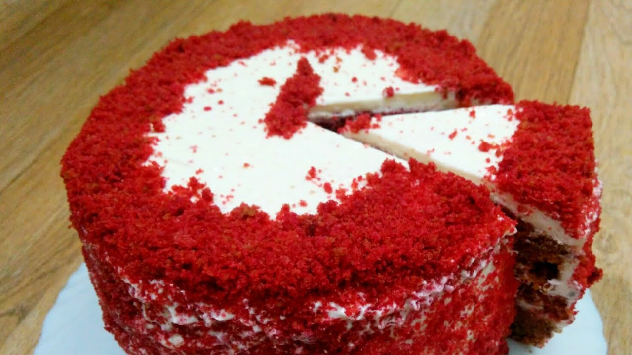 Eggless Cake In Pressure Cooker