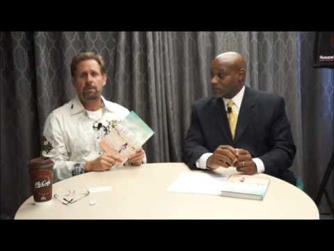 How To Heal Your Heart with Pastor Mark Leonard on The Father Show