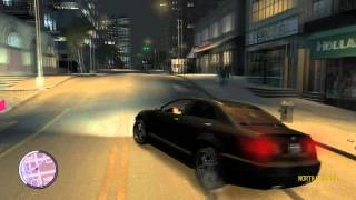 GTA IV - Episodes From Liberty City Gameplay Part 2 - HD
