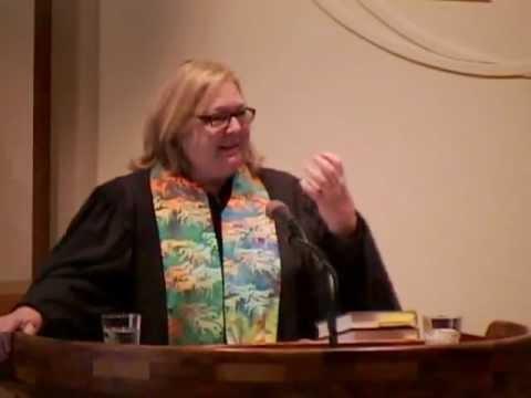 Service First Unitarian Universalist Church of Austin - January 13, 2013