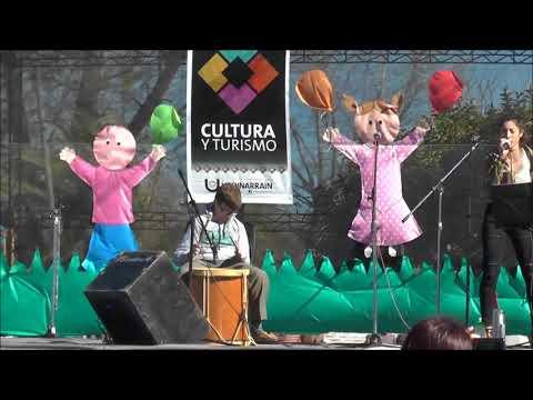 Dia del Niño en Urdinarrain