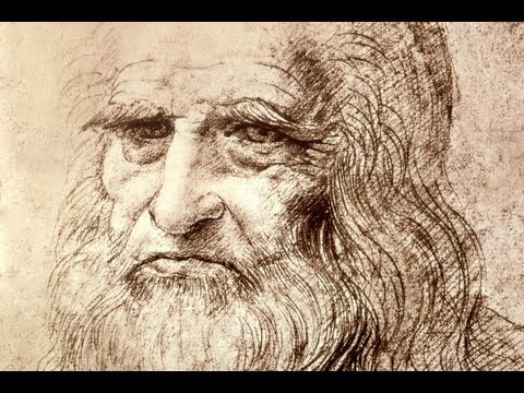 Claude Charlebois on Leonardo Da Vinci's Principles of Creativity