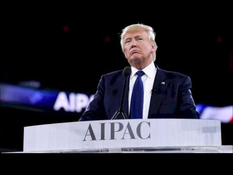 Trump's Washington and the Israel Lobby - Takes on the World